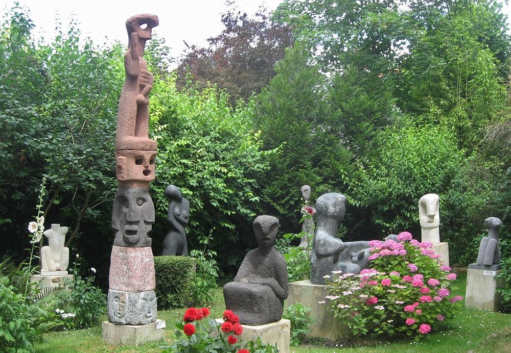 Les aménagements annexes pour votre jardin