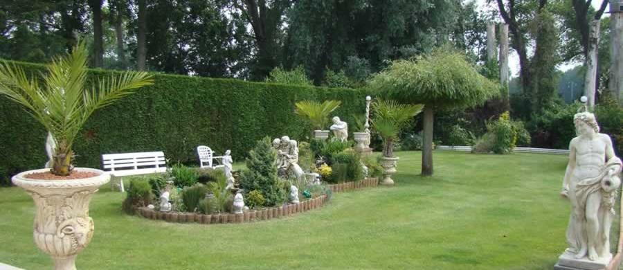Conseils et astuces pour avoir un magnifique jardin for Objet de decoration pour jardin japonais