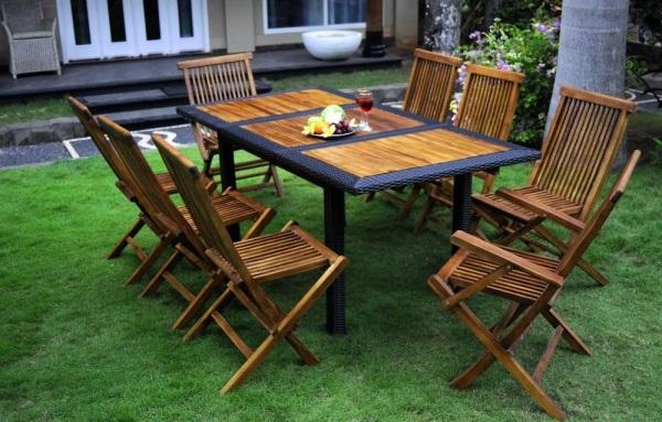 conseils et astuces pour avoir un magnifique jardin choisir les mobiliers de jardin selon les. Black Bedroom Furniture Sets. Home Design Ideas