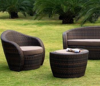 Décoration de jardin, pensez au mobilier ! – Conseils et ...