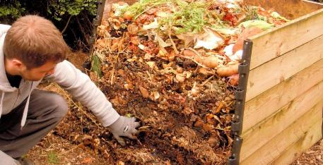 Les erreurs à éviter quand on fait du compostage