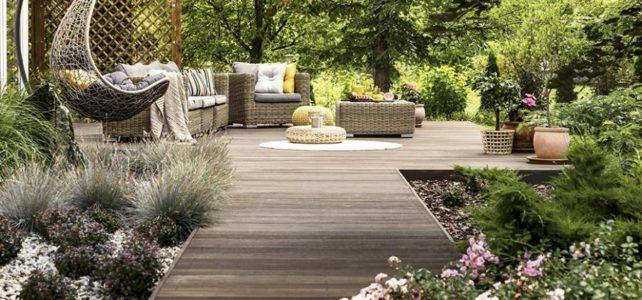 Comment concevoir son jardin ?